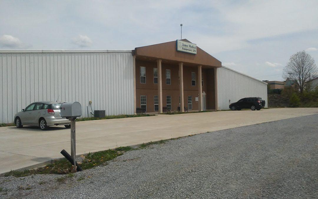 950 Campbellsville Bypass