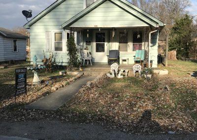 414 Bowman Street Campbellsville, Ky 42718