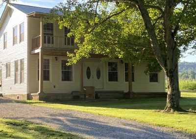 1220 Riley Road Gravel Switch, Ky 40328