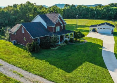 2785 Howardstown Rd Raywick , Ky 40060